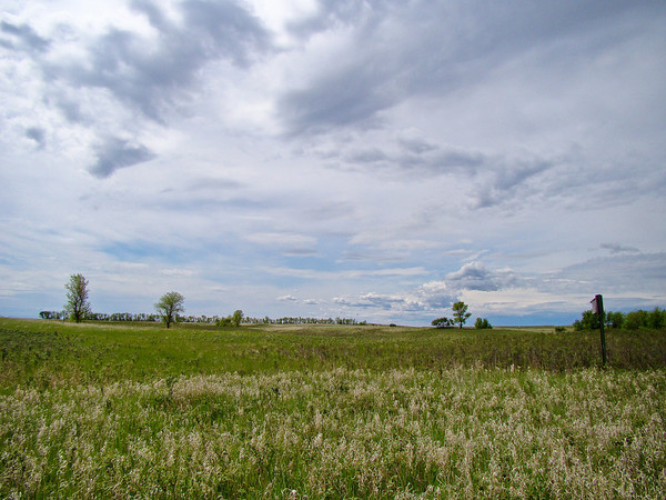 Arrowwood NWR, North Dakota