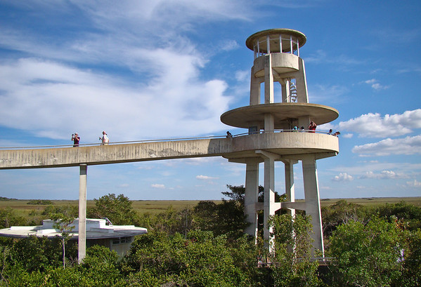 Everglades Tower
