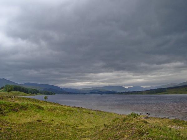 Loch Lochy Improved?