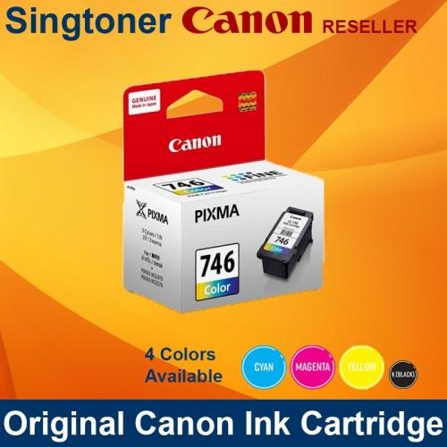 CANON CL746 COLOR INK Pixma MG2470/2570