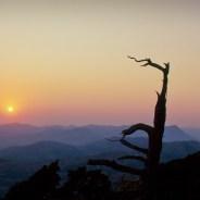 """Featured Image – """"Sunset on Mt. Scott"""""""