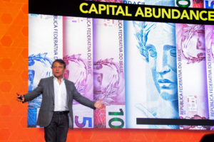 Peter Diamandis Singularity University Global Summit 2018