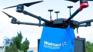 walmart drone delivery flytrex
