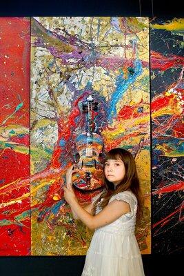 110 Australien Malerei Bilder Und Ideen Auf Kunstnet