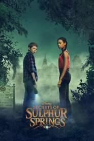 Secrets of Sulphur Springs (2021) Sinhala Subtitles   සිංහල උපසිරසි සමඟ