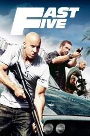 Fast Five (2011) Sinhala Subtitles   සිංහල උපසිරසි සමඟ
