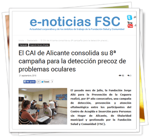 FSCOculares