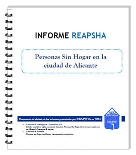 InformeREAPSHA