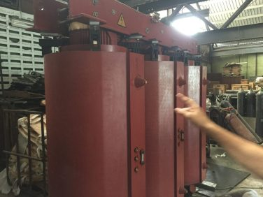 sell industrial transformer
