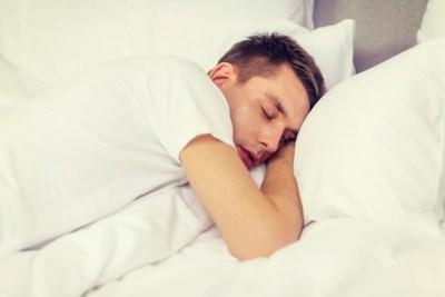 sleep after surgery
