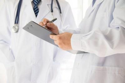 disagreeing doctors