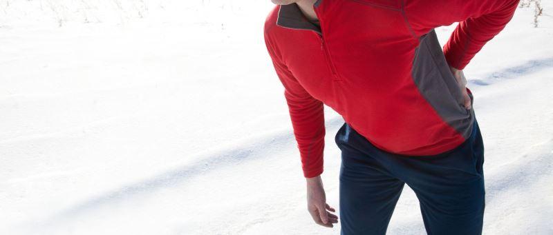 Spinal Fracture Risks
