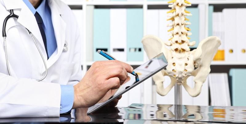 Treating Spinal Neurofibromas