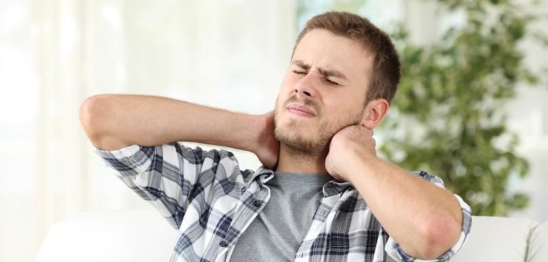 Cervicalgia Neck Pain