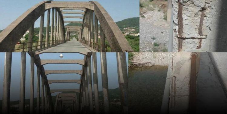 Αποτέλεσμα εικόνας για γεφυρα μορνου