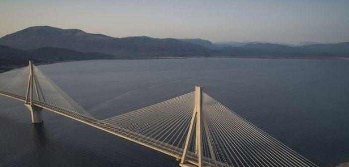Ρίο – Αντίρριο: Σαν σήμερα το 2004 εγκαινιάστηκε η Γέφυρα