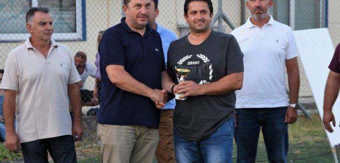 ΕΠΣ Αιτωλοακαρνανίας: Κύπελλο Ήθους σε έξι ομάδες (ΦΩΤΟ)