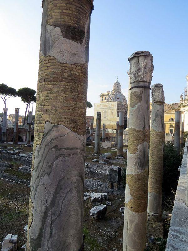 El Foro Romano