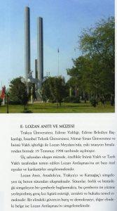 LOZAN MÜZESİ