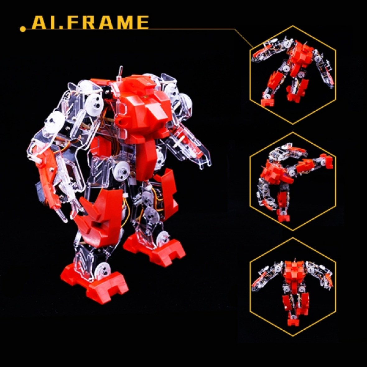 Does everything I'd want a bot to do. And with a 300$ price tag, I think I'll build my own ;)