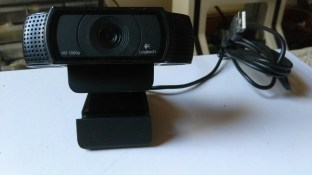 My go to webcam for Opencv as well as voice command raspberry pi projects.