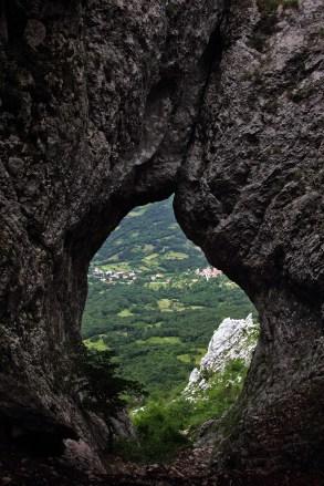 The Otlica Window