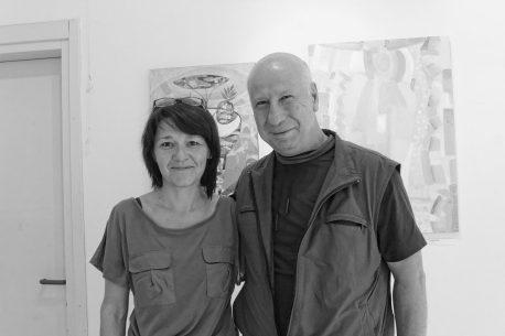 Anamarija, Ahmet Özel