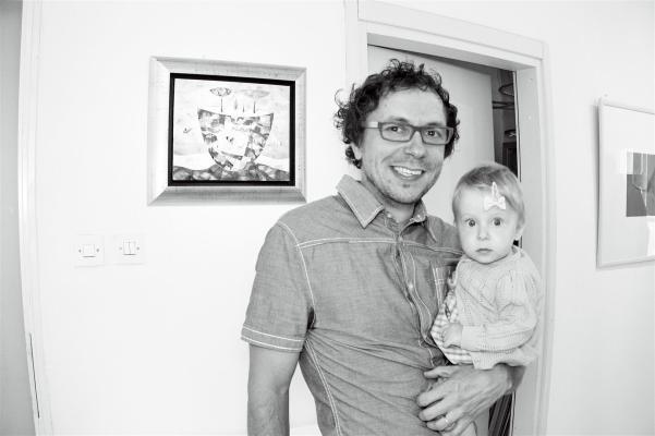 David Ličen, Zofija