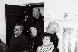 Galerija Šivčeva hiša v Radovljici, 6 april 2016