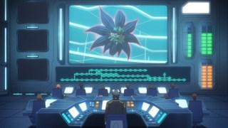 超進化研究所大宮支部司令室