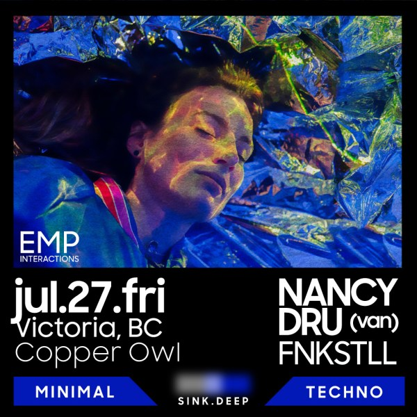 Event Cover Photo Nancy Dru Fnkstll 27 July 2018