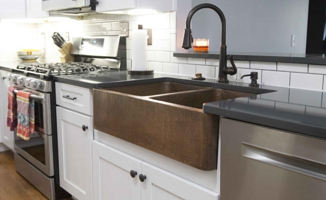 top 5 best copper sink reviews in 2021