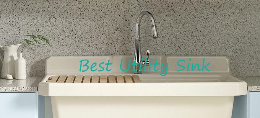 10 best utility sink reviews in 2021