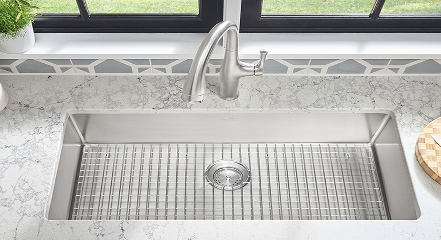 best kitchen sink protector mats in 2021