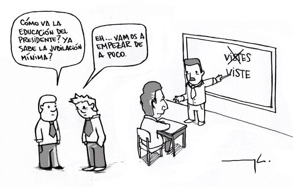 Humor x Alvin