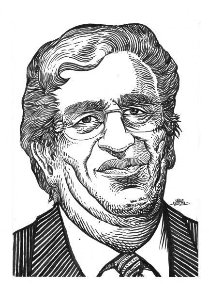 PASO 2017   José Vitar, candidato de Unidad Ciudadana Tucumán