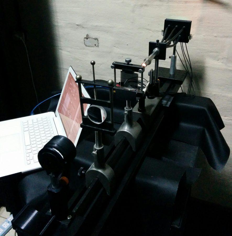 Neurociencia visual en Tucumán