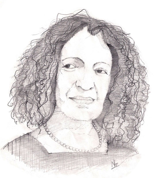 Entrevista a Ana Falú