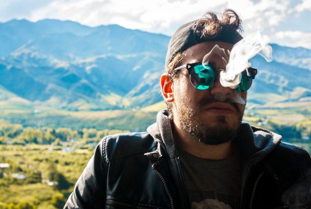 Entrevista a Martín Falci