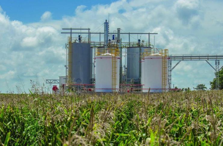 Juntos por el Cambio rechazó el proyecto oficialista sobre biocombustibles  - Sin Mordaza