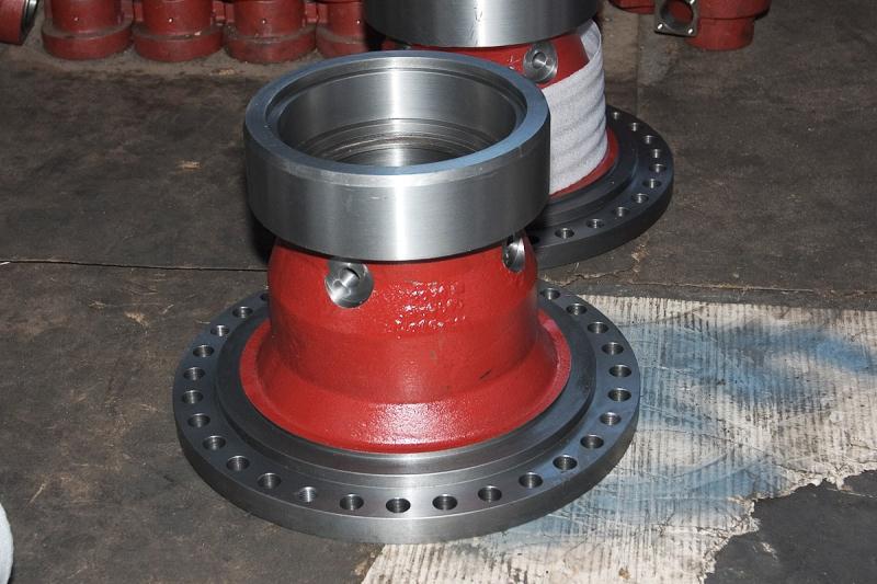 ポンプ用鋳造品