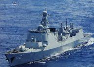 Type 052C Luyang-II DDG 170 Lanzhou