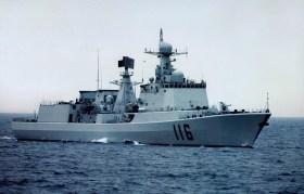 Type 051C DDG-116 Shijiazhuang 2
