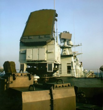 Type 051C Luzhou VLS 3R41 Volna Top Dome