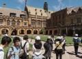澳大利亞每年接受超過50萬的中國留學生。圖:apps2.newsduan.com