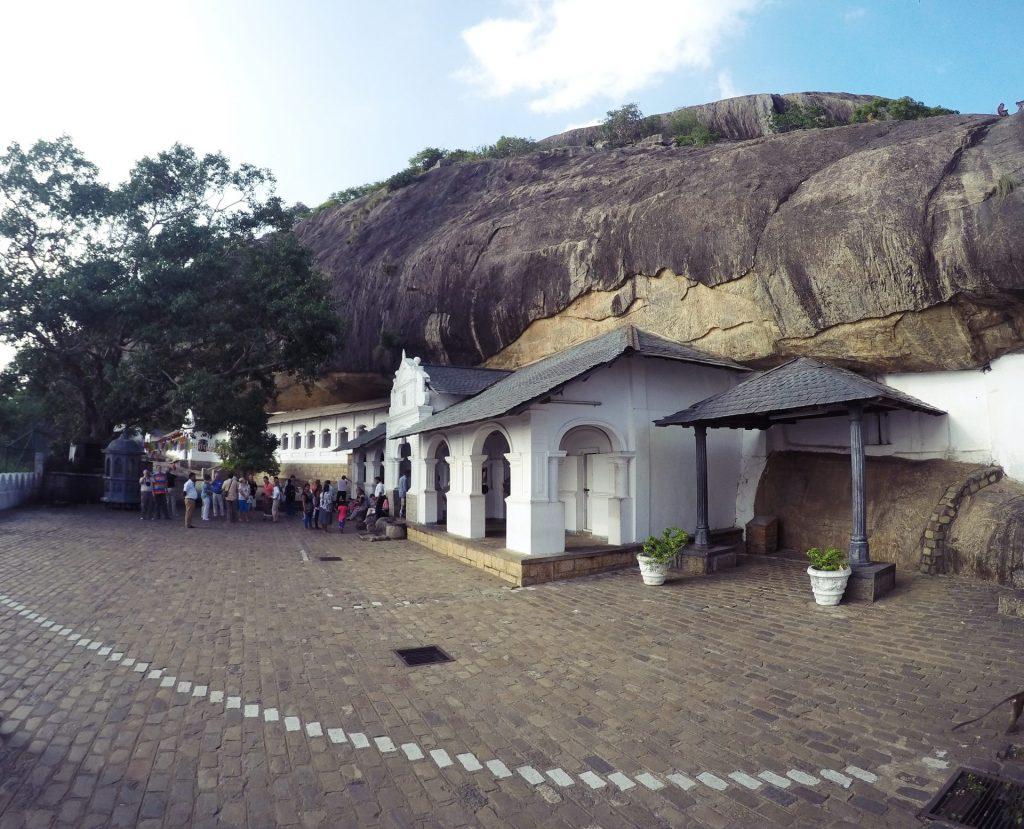 Kandy y Dambulla
