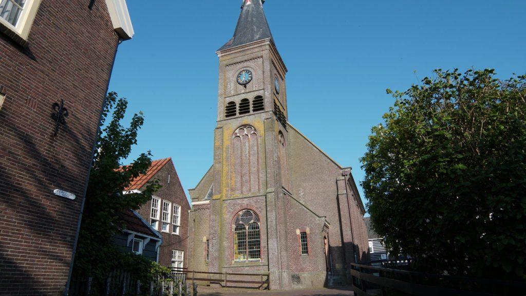 Zaanse Schans, Volendam, Marken y Edam