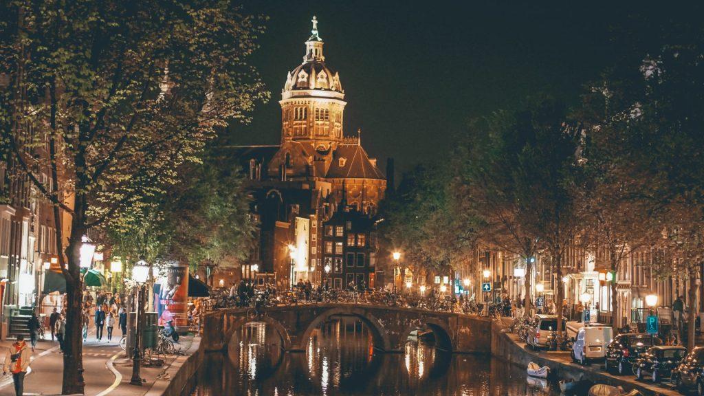 Que hacer en Amsterdam III y Free tour