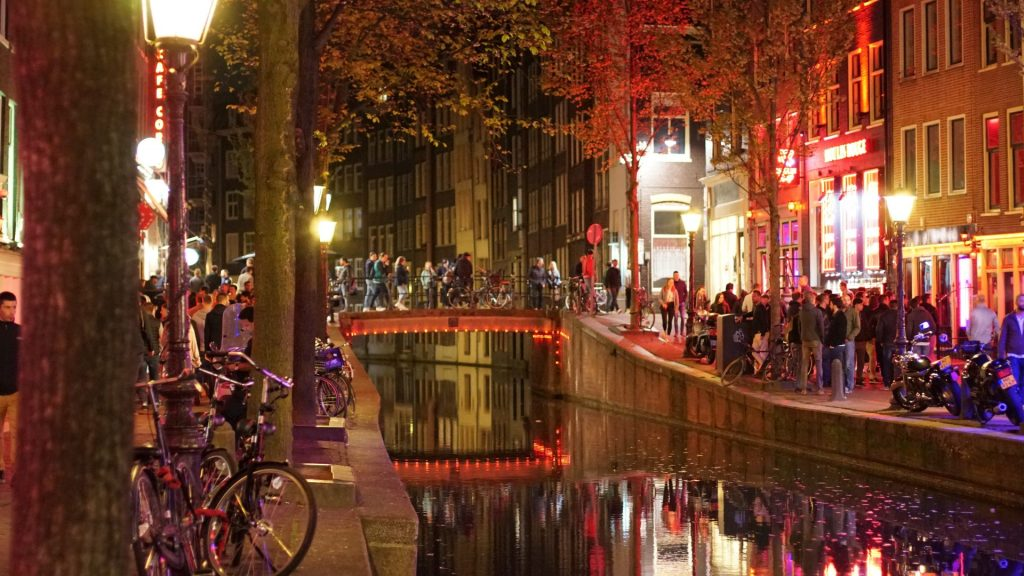 Que hacer en Amsterdam III y Free tour por nuestra cuenta