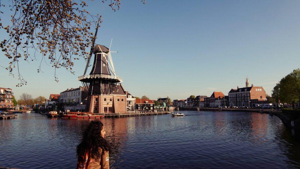 Los Tulipanes de Keukenhof y Haarlem